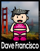 Dave Francisco Poster