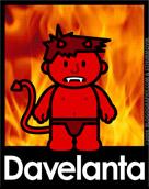 Davelanta Poster