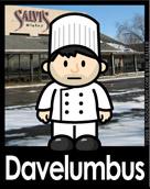 Davelumbus Poster