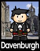 Davenburgh Poster