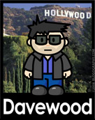 Davewood Poster