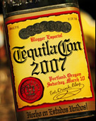 TequilaCon 2007 Poster