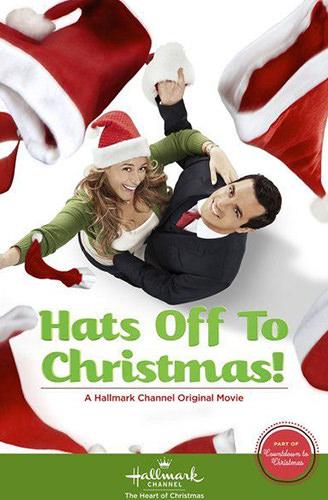 Hallmark Movie Poster!