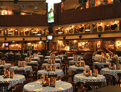 Hard Rock Beijing