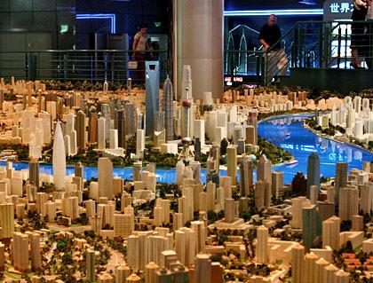 Shanghai Urban
