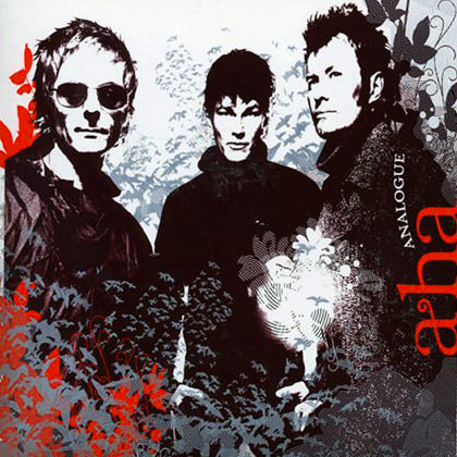 a-ha Analogue