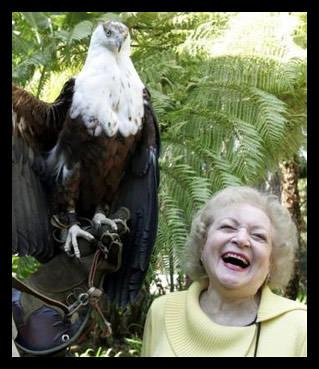 Betty White Zoo