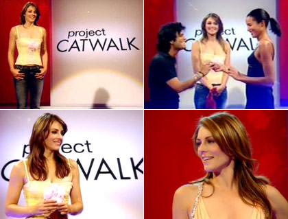 Catwalk5 Elizabeth Hurley