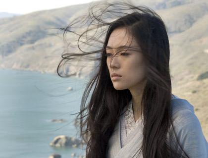 Ziyi Zhang Geisha