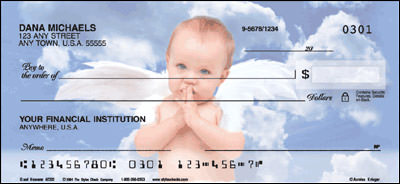 Baby Angel Checks