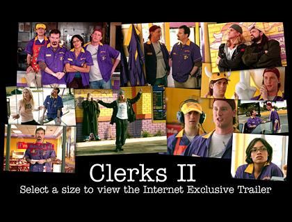 Clerks2 Teaser