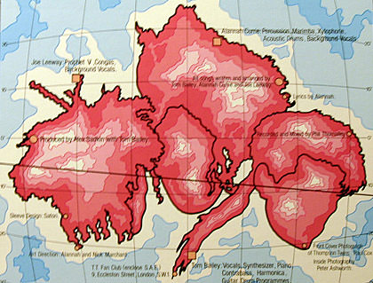 Satori Thompson Twins Map