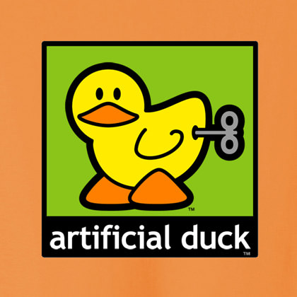 Artificial Duck