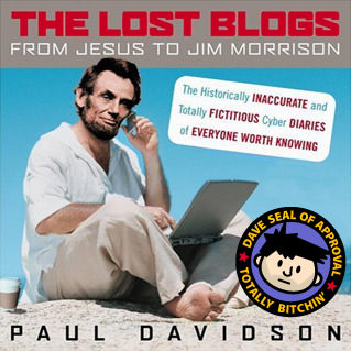 Lost Blogs Approved
