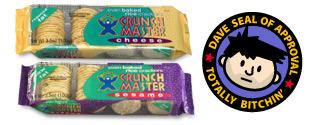 Crunch Master