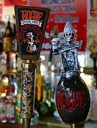 Dead Guy Beer