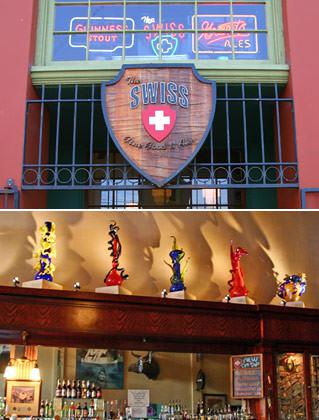 The Swiss Pub