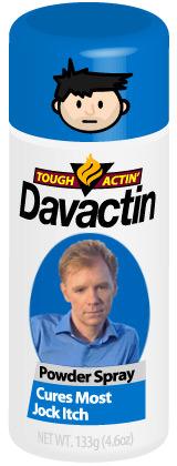 Davactin