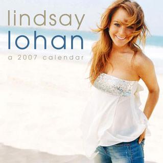Lindsay Calendar