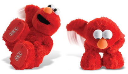 TMX Elmo