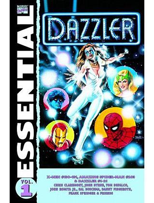 Essentialdazzler