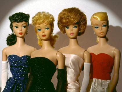 Barbie Clones