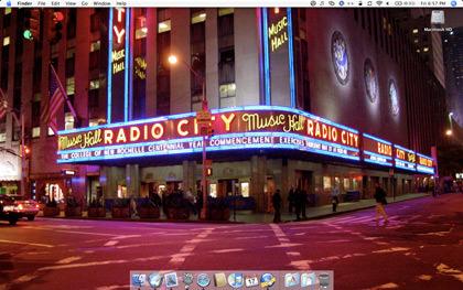 Dave's Desktop