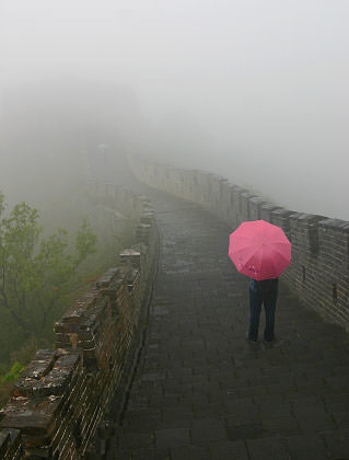 Great Wall Fog