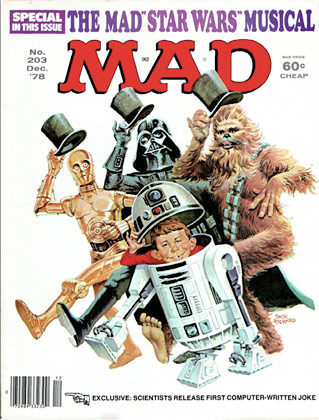 Mad Musical