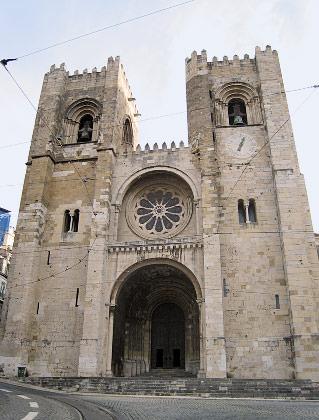 Lisbon Se