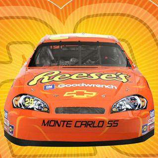 Reeses Racing