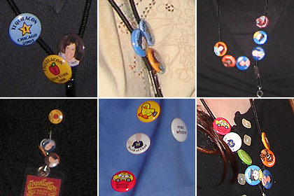 TequilaCon Buttons