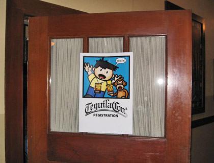 TequilaCon Registration