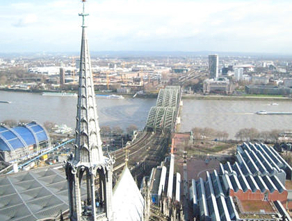 Top of the Dom