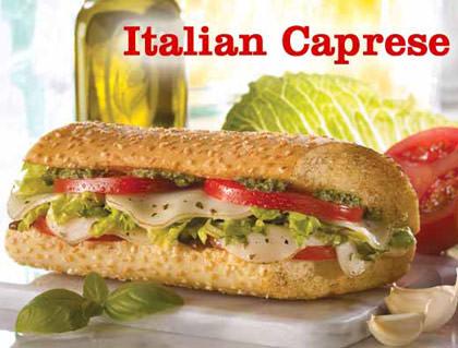 Italian Caprese