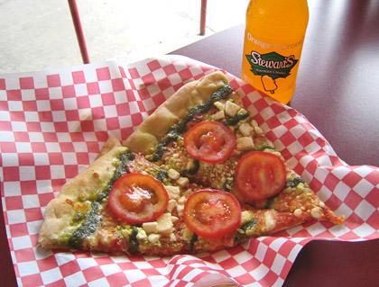 David's Pizza AGAIN