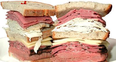 Stage Deli Sandwich