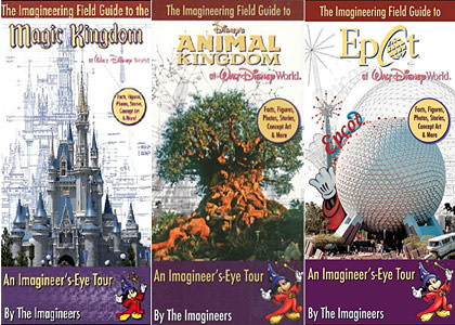 Imagineer Guides