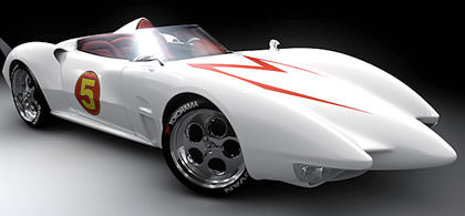 Image result for t180 speed racer