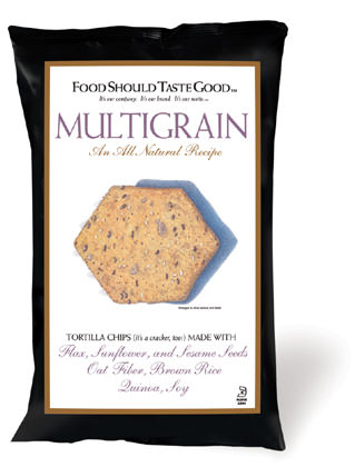 Multigrain Chips!