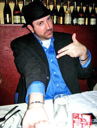 Dave Fedora