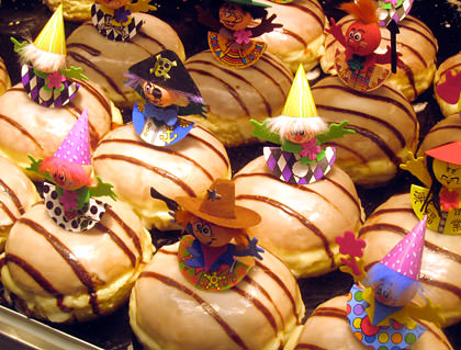 Funny Donuts