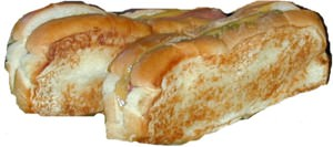 Hot Dog Rolls!