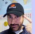 B5 Dave Hat