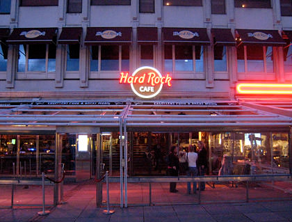 Goteborg Hard Rock