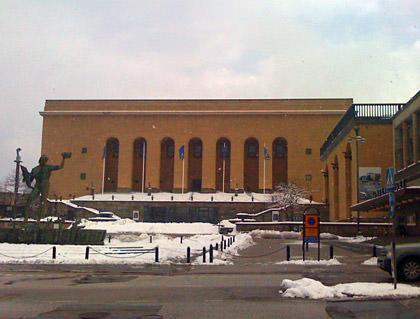 Goteborg Museum