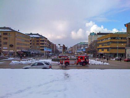 Goteborg Town