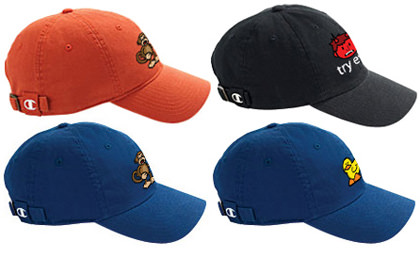 Hats Champion
