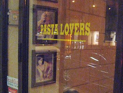 Pasta Lovers