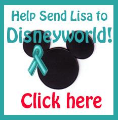 Send Lisa To Disney World